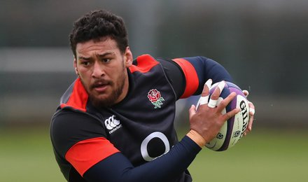 test Twitter Media - Nathan Hughes set for England Six Nations start against Scotland: https://t.co/vQNxEMsRCS https://t.co/4KHUlErvz1