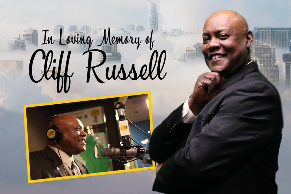 Cliff Russell