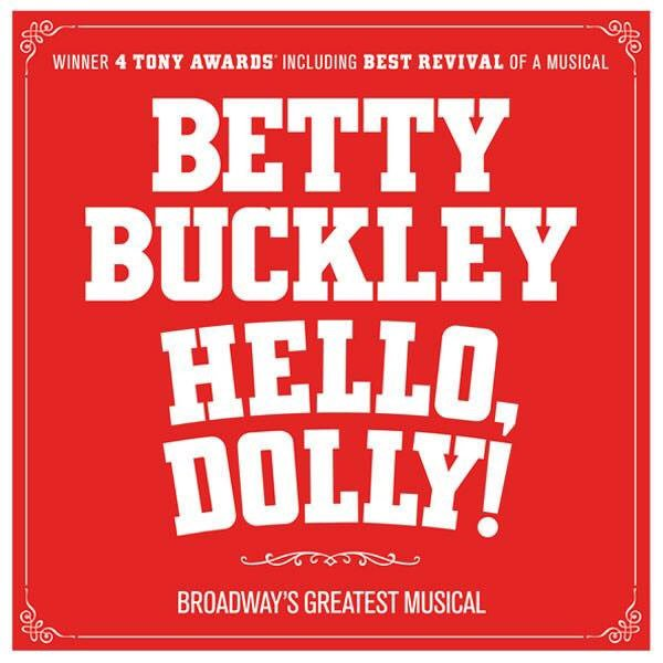 Have you heard the exciting news?! We've announced our Dolly Levi and it's none other than Tony Award-winning Broadway legend BETTY BUCKLEY! https://t.co/ZEG3jCtnC6