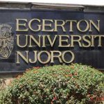 Egerton University student stabbed by boyfriend over alleged love triangle