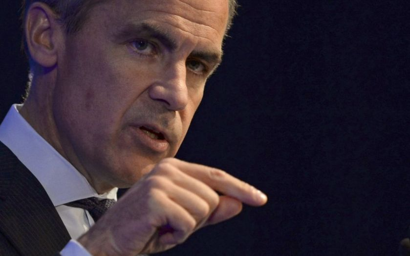 Mark Carney says these are the three things good leaders must do https://t.co/HMlcmZltqk https://t.co/O9f2GKs2m6