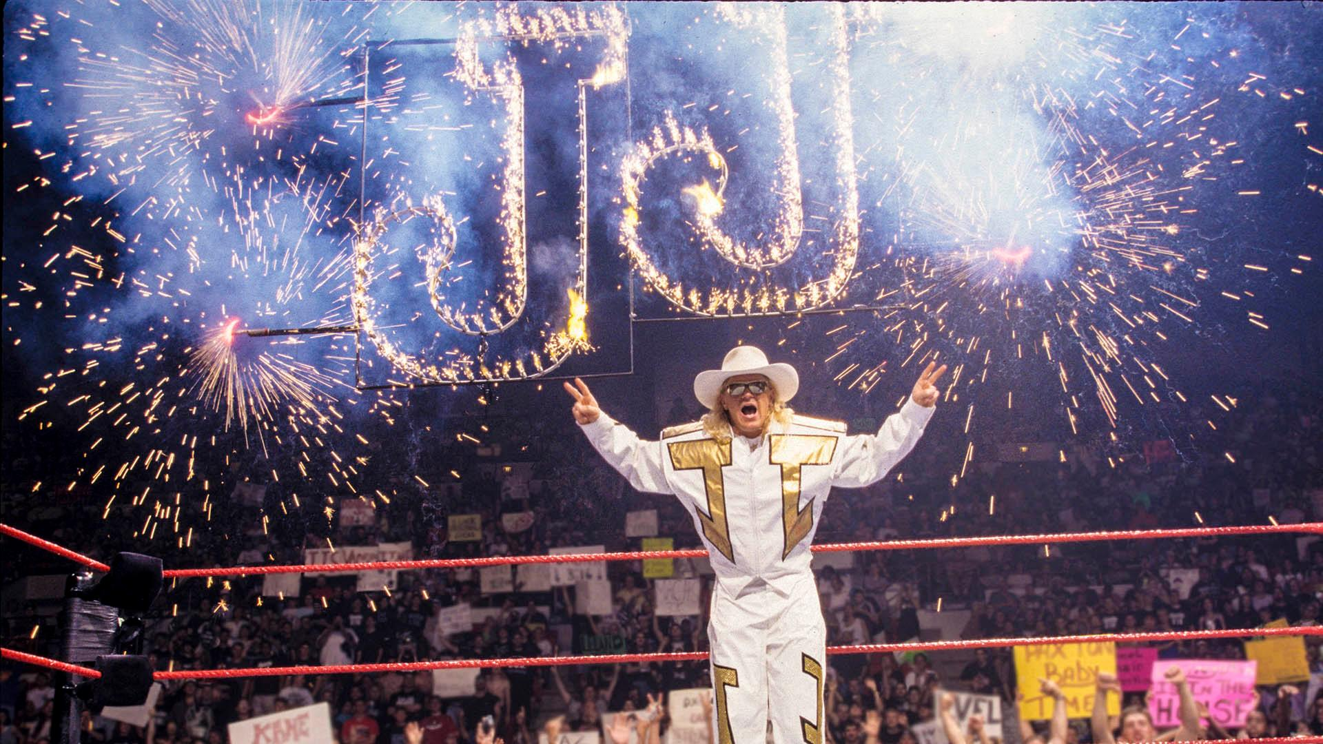 BREAKING: @RealJeffJarrett is the newest member of @WWE's 2018 Hall of Fame Class https://t.co/zwo6fsipN2 https://t.co/7sVlvSEHxg