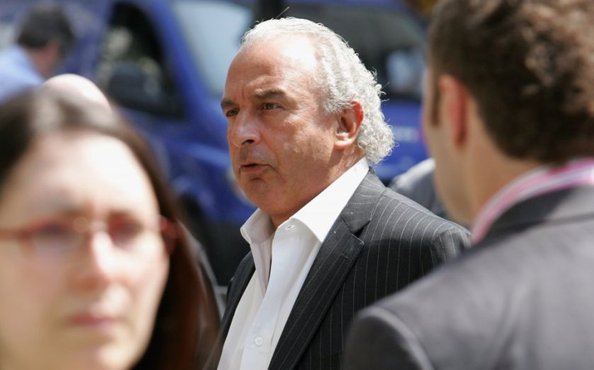 Topshop tycoon Sir Philip Green questioned by MP on sale of retail empire https://t.co/WTzZKVgbkO https://t.co/Wl2JXcgIox
