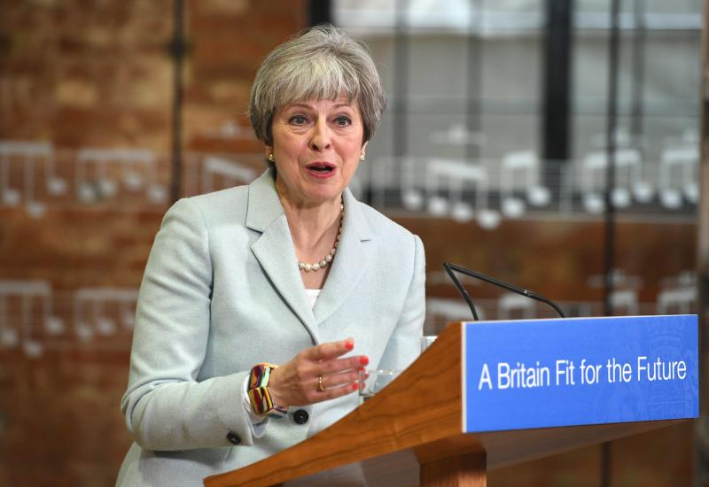 'Value for money', Britain's May launches review of high university fees