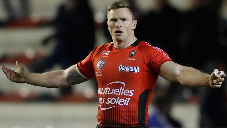 test Twitter Media - TEAM OF THE WEEK - Find out who made it into our XV this week as the best from the PRO14, Premiership, Top 14 and Super Rugby combine: https://t.co/XS2IgkYcZN https://t.co/pzoCR7cbtT