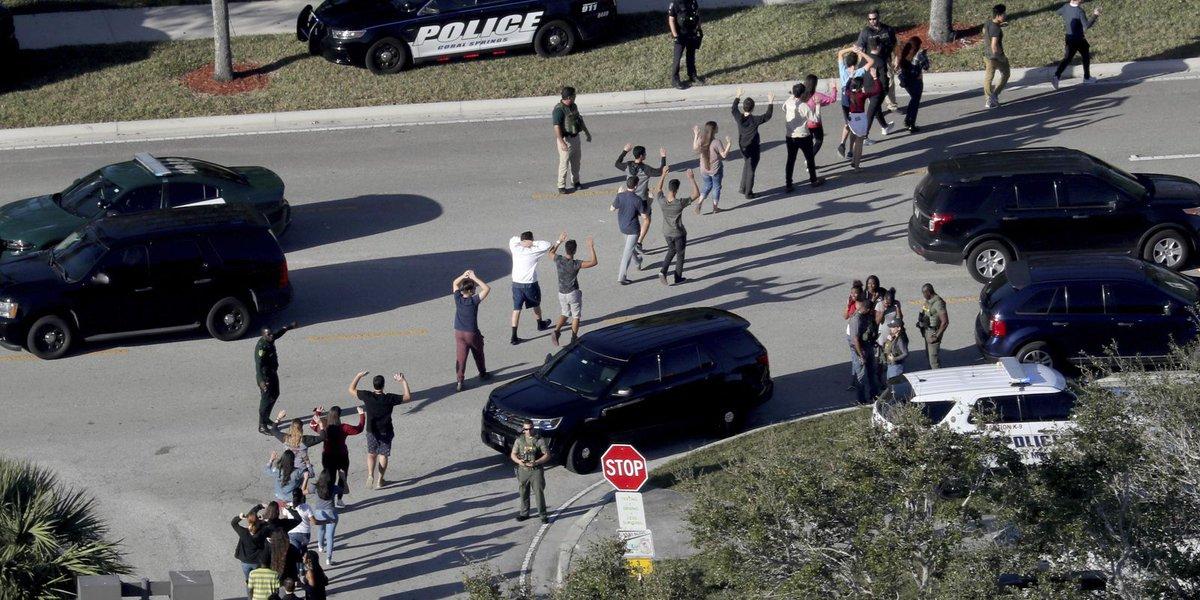 Trump's focus on mental illness in shooting blasted