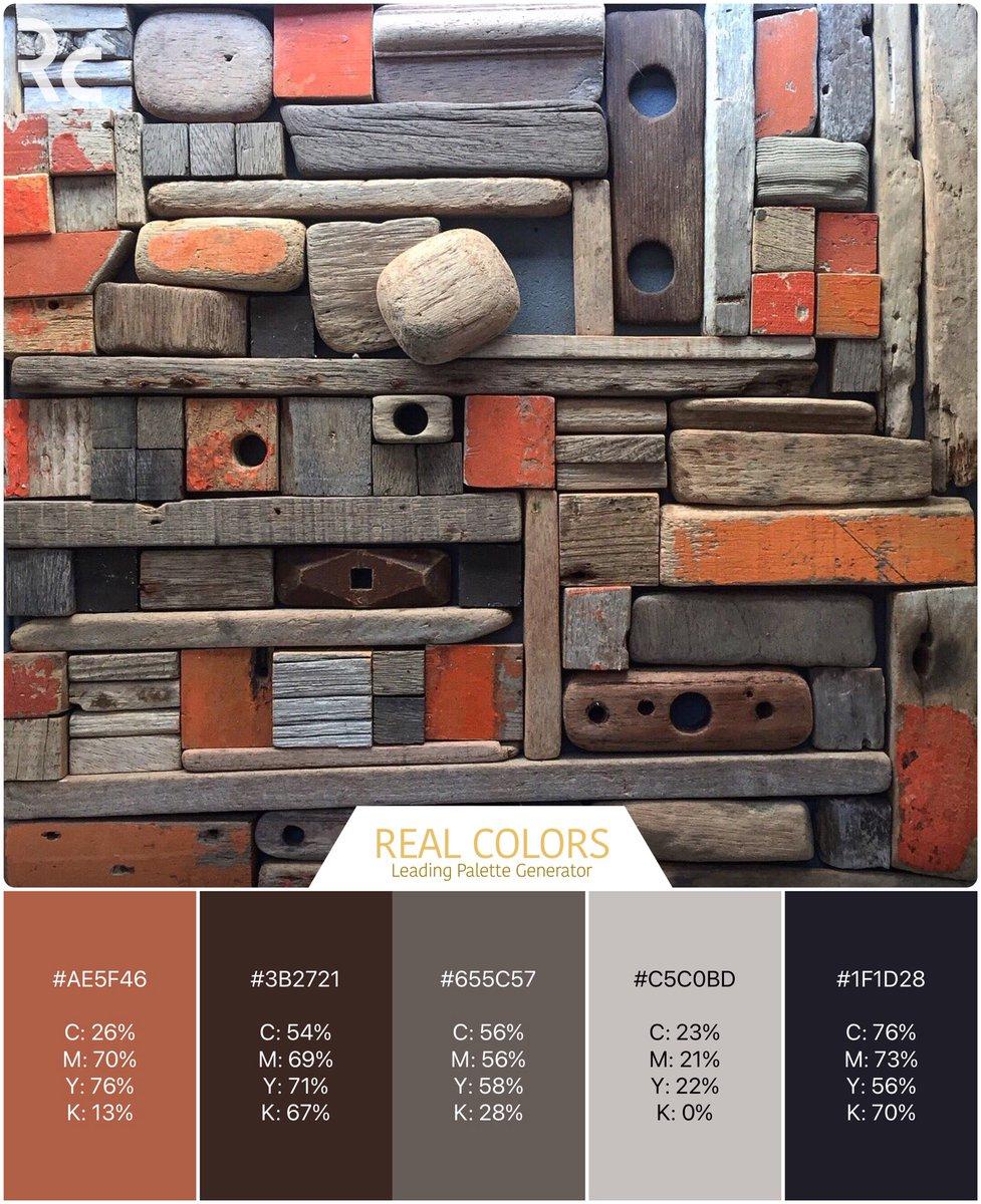test Twitter Media - Een kleurenpalet van hout. Deze keer was het werk van @ArienaRuwaard mijn inspiratiebron. Wat zij maakt van drijfhout vind ik fenomenaal! Kleur in je interieur. Een #moodboard ter #inspiratie: https://t.co/tlgVaFnDeZ