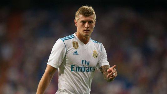 Transfer news & rumours LIVE: Man Utd make Kroos top target