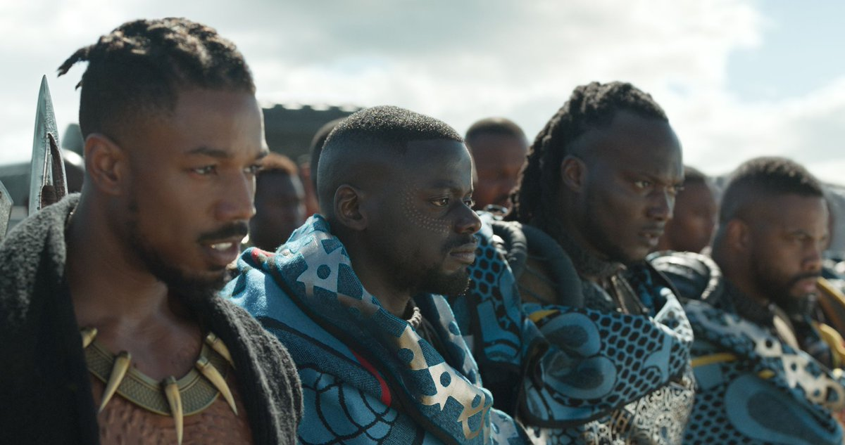 Breaking down the best and worst parts of Black Panther, from the fabulous cast to those frustrating fight scenes https://t.co/7gWJEY3P6c https://t.co/oh3bH9U2wC