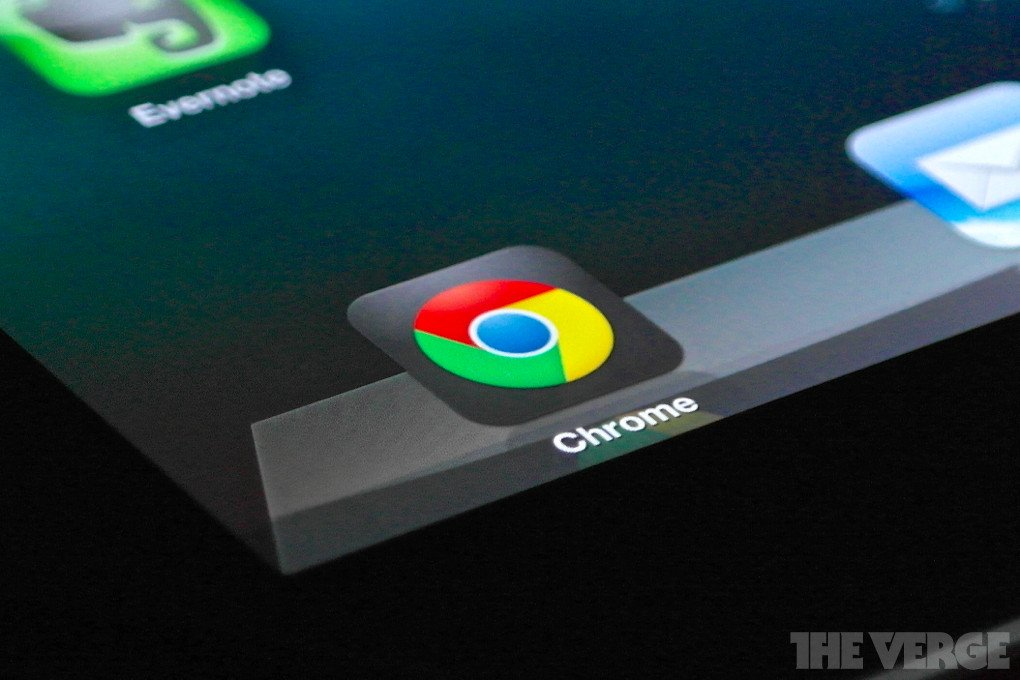 Chrome 64 now trims messy links when you share them https://t.co/oPmKpjAMYf https://t.co/zl5ESRMUcX
