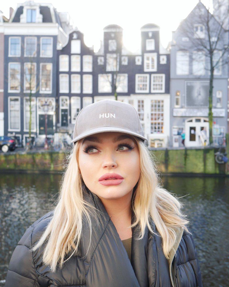 Amsterdam was lush 👌🏽👌🏽👌🏽 UkAW36yzZD