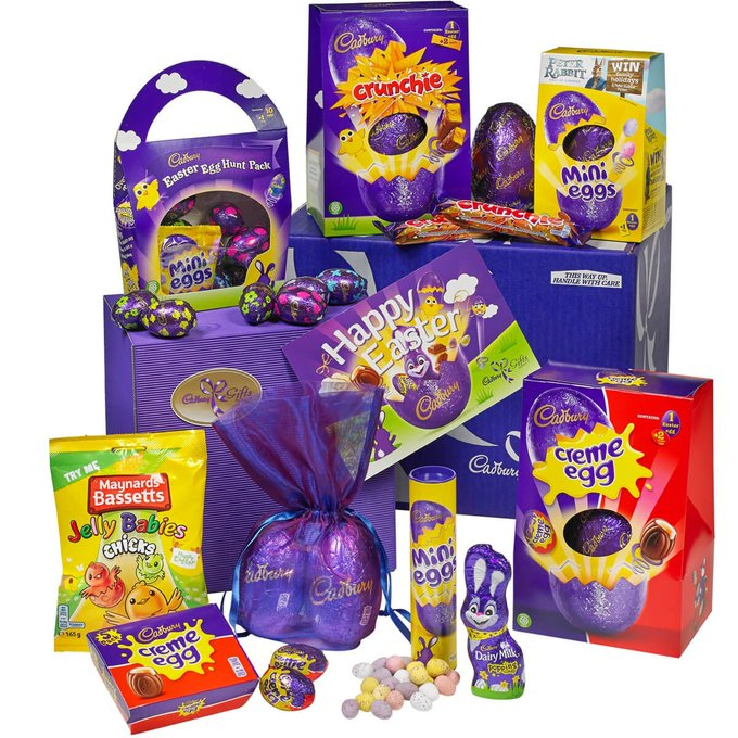 Win Easter! #Easter #win #competition #giveaway