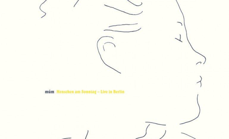 test Twitter Media - RT @mxdwn: ALBUM REVIEW: Mum (@mumtheband) - Menschen am Sonntag- Live in Berlin https://t.co/X3GrbxxDYE https://t.co/2oTVy6Wp5x
