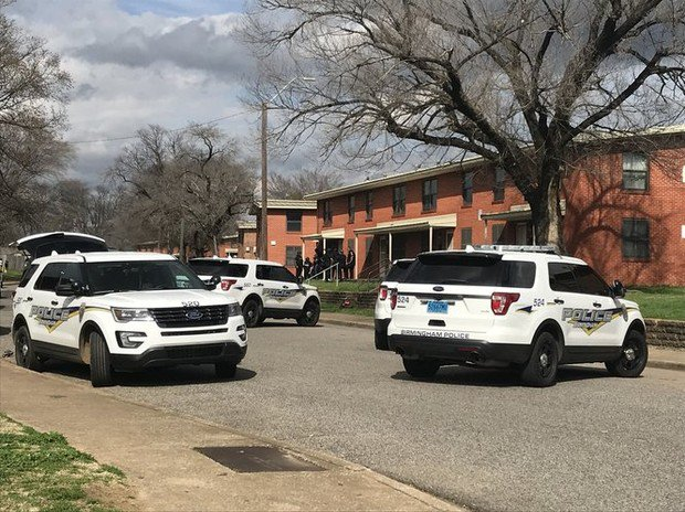 Standoff ends peacefully after 3rd 911 call in 12 hours from Tom Brown Village apartment