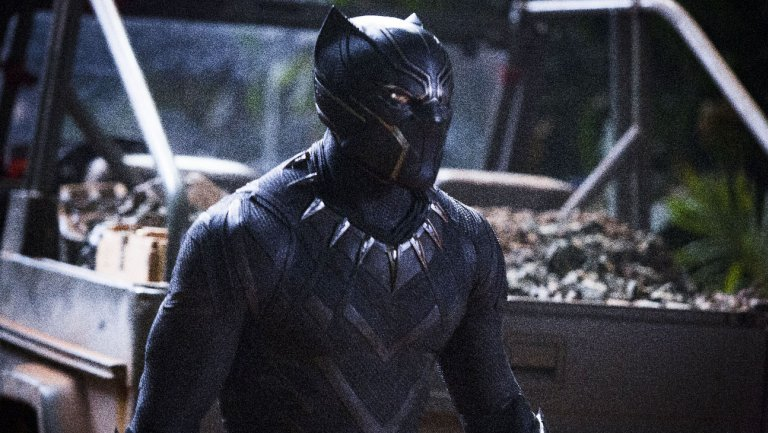 Marvel's path forward after BlackPanther is becoming clear — spoilers ahead: