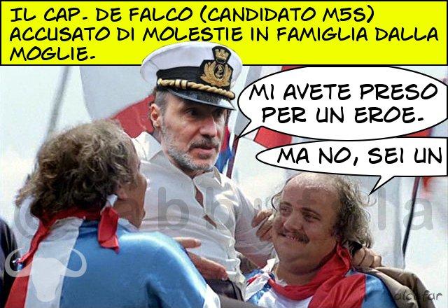 #DeFalco