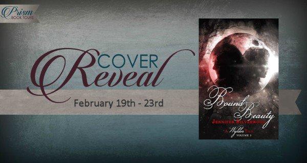 *~Cover Reveal: Bound Beauty by Jennifer Silverwood~*