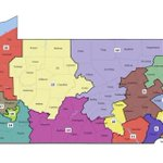 Pennsylvania Supreme Court Issues New Congressional Map To Replace Gerrymandered One