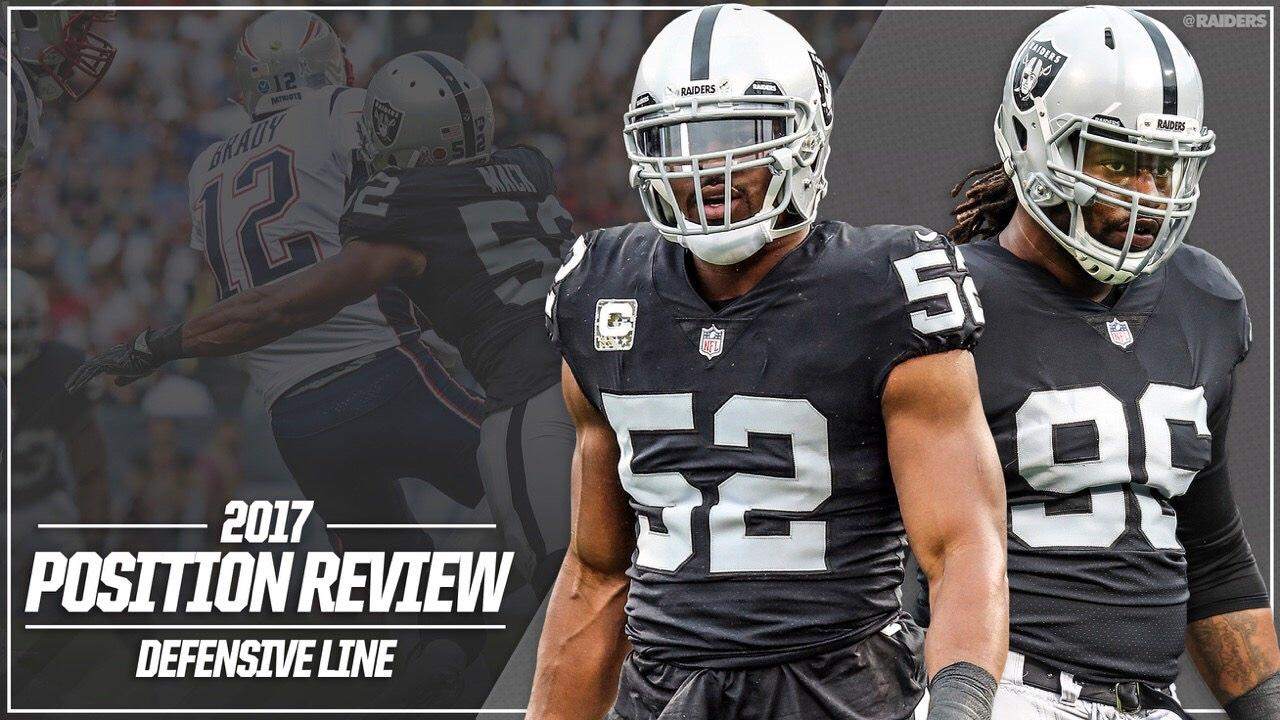 Our positional reviews keep coming.  Next up: the defensive line https://t.co/Nc1rBb41aa https://t.co/SCTlNixGPw