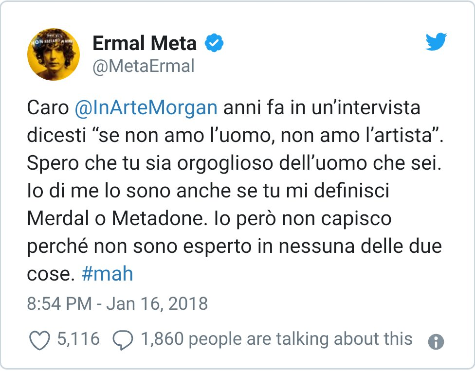 #MetaELaMadonnaSeAsfalti