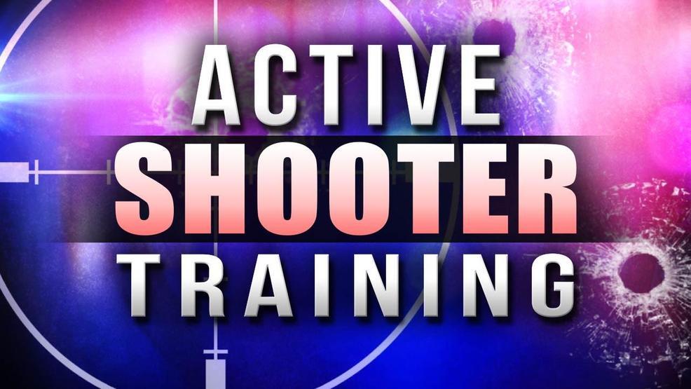 Bill would make active shooter drills mandatory for SC public schools https://t.co/xCZ6MtU94B (MGN graphic) https://t.co/hjrV4WJyGX