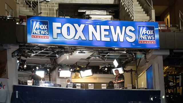 Fox News to launch digital streaming service for 'superfans' https://t.co/wjD88S61CP https://t.co/DzICw74OsL