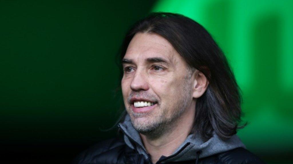 Schmidt quits Wolfsburg after five months