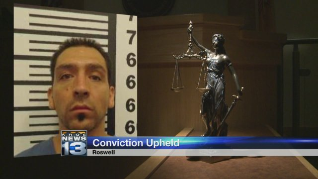 State Supreme Court upholds felony murder conviction