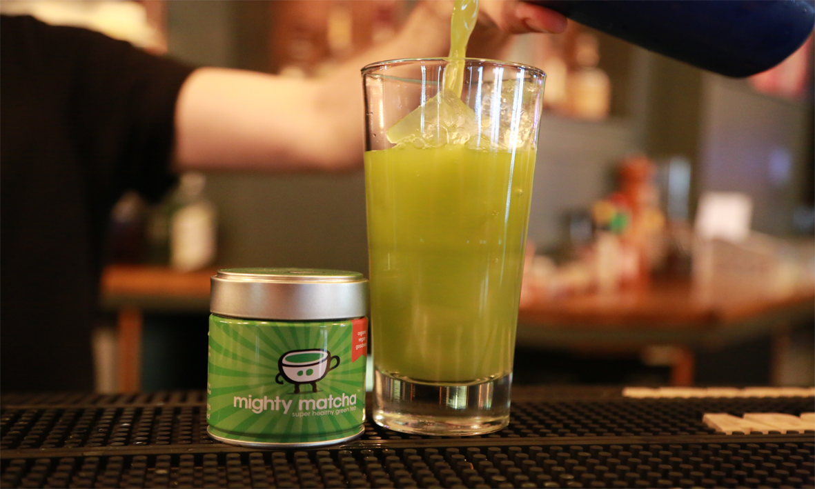 RT @mightymatcha: #DidYouKnow Mighty Matcha contains polyphenols which help to inhibit UV skin damage. https://t.co/j9VxlXYrEM