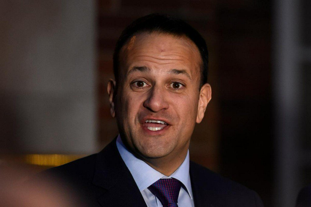 Irish PM calls for urgent restoration of Northern Ireland government