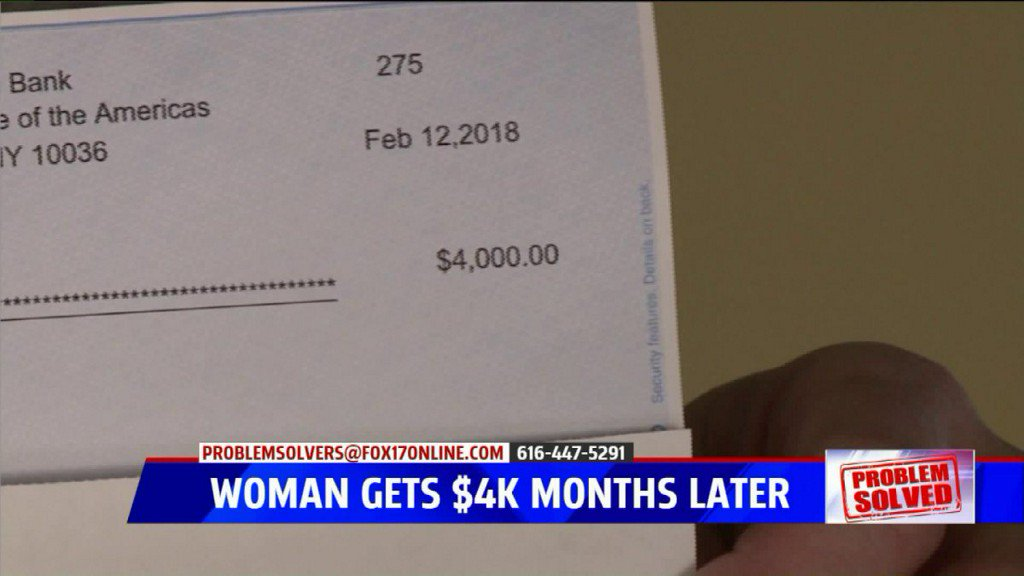 UPDATE: Apartment pays $4,000 to janitorial service after months of runaround https://t.co/tMJEWj8uA5 https://t.co/3KAgEqJw7v