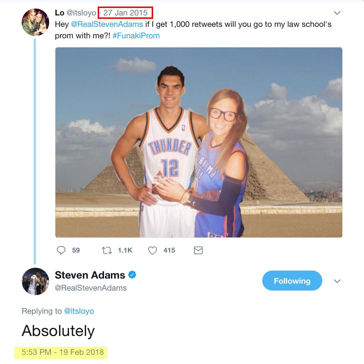 .@RealStevenAdams said yes ... 3 years later �� https://t.co/LULXrYX5u1