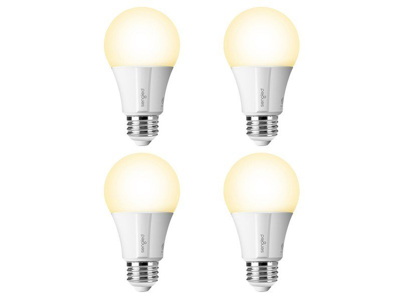 Grab a 4-pack of Sengled smart LED bulbs for just $27 right now https://t.co/diKhtWCgn9 https://t.co/fEUpDltS8Z