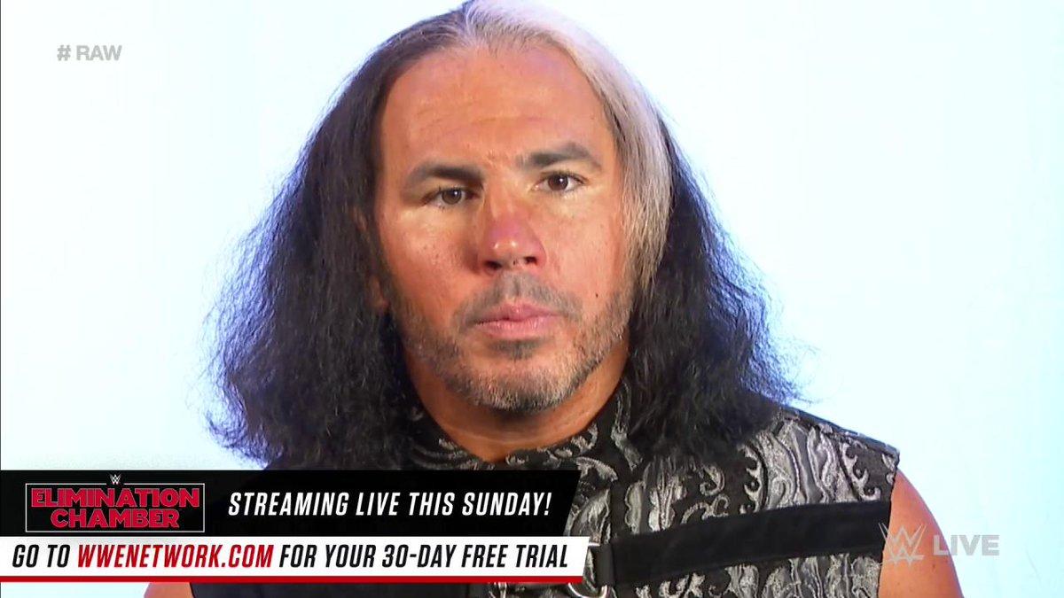 RT @MATTHARDYBRAND: At #WWEChamber, Bray Wyatt.. It's OVAH! https://t.co/IePIaXMUAd