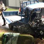 DRC President's convoy involved in a fatal road accident