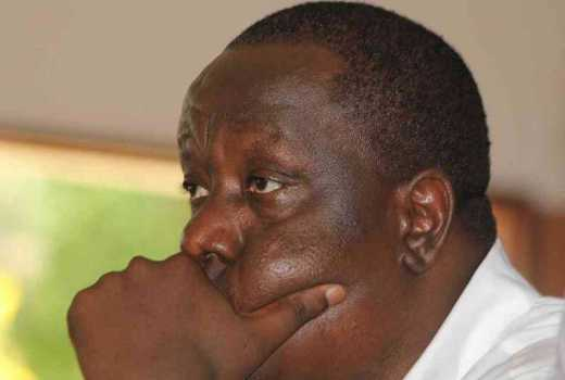 CS Matiang'i comes face to face with Kerio Valley conflict