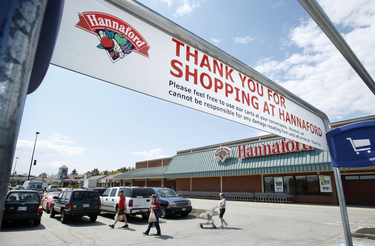 250 Hannaford workers to go on strike in Maine