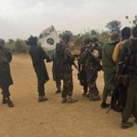 Over 200 charged with links to Boko Haram as schoolgirls escape attack