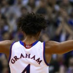 Kansas is peaking — just in time for a run at the Big 12 title and beyond