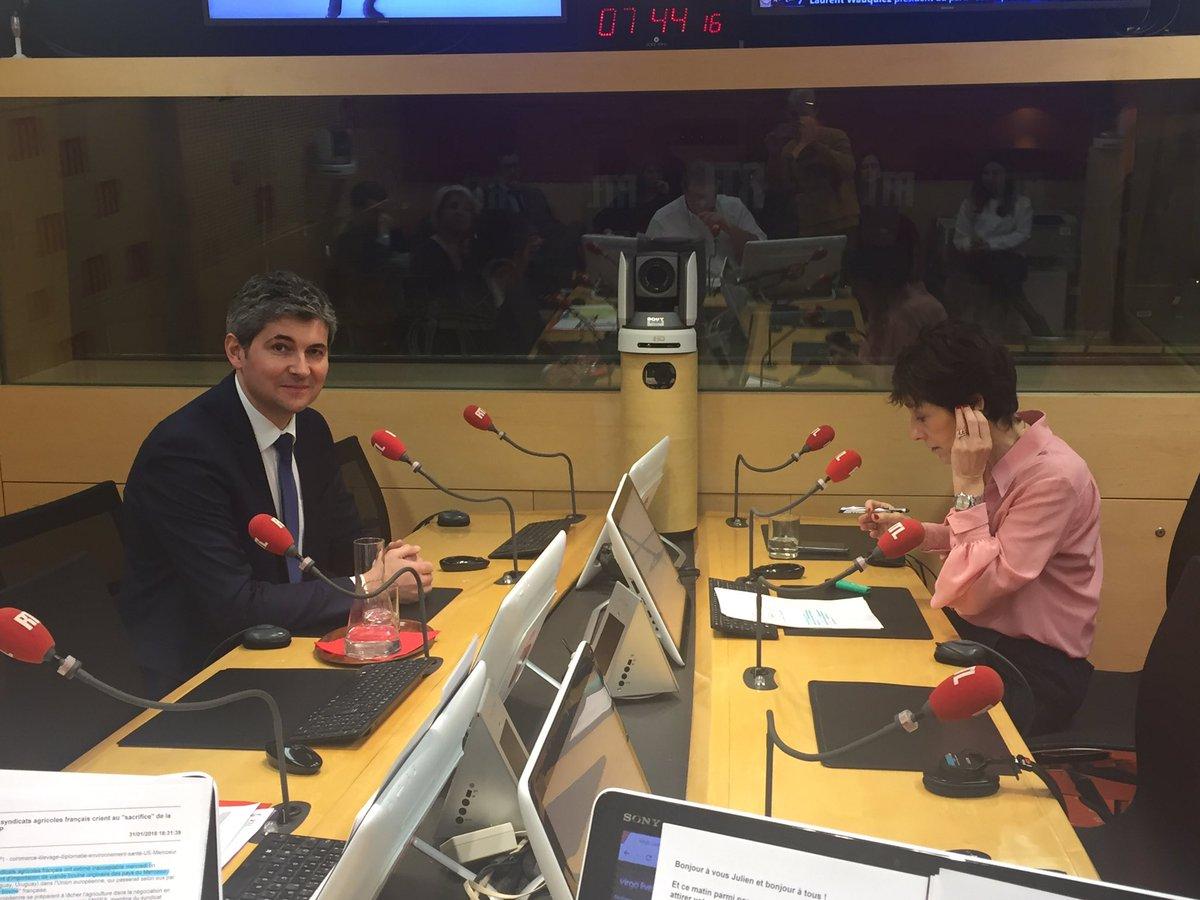7h45 @gillesplatret porte-parole #LR face à @EliMartichoux en live vidéo dans #RTLMa ...