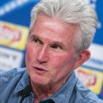 'Bayern not among Champions League favourites' - Heynckes