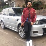 DJ Mo's pricey Range Rover hit by matatu days after bragging about it