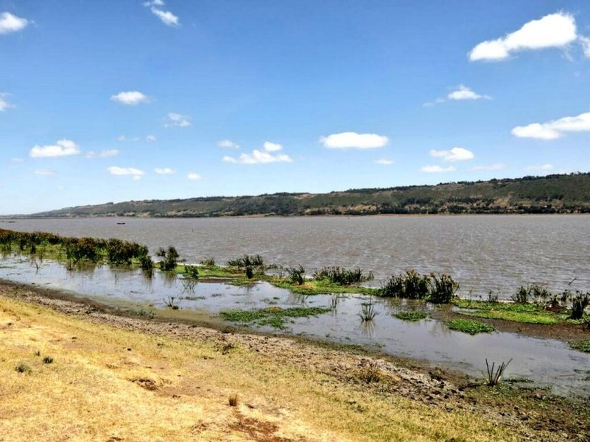Why lake that feeds Ewaso was declared protected area