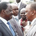 Redeemed Gospel Church leaders call on Raila Odinga to respect Uhuru Kenyatta's presidency