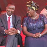 We won't allow MPs to block DP's State House bid - leaders