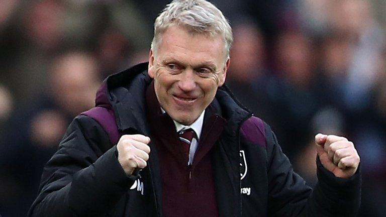 test Twitter Media - West Ham boss David Moyes to attend England's training ahead of their Six Nations game with Scotland: https://t.co/l7VRZgLGAY https://t.co/XYkzSDIn84