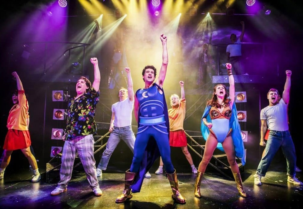 test Twitter Media - Counting down. Only a few minutes until I speak to Liam Forde and talk about living the dream in @eugeniusuk. https://t.co/wA3iKQTa1j