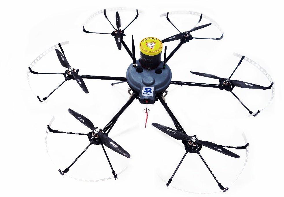 #droni
