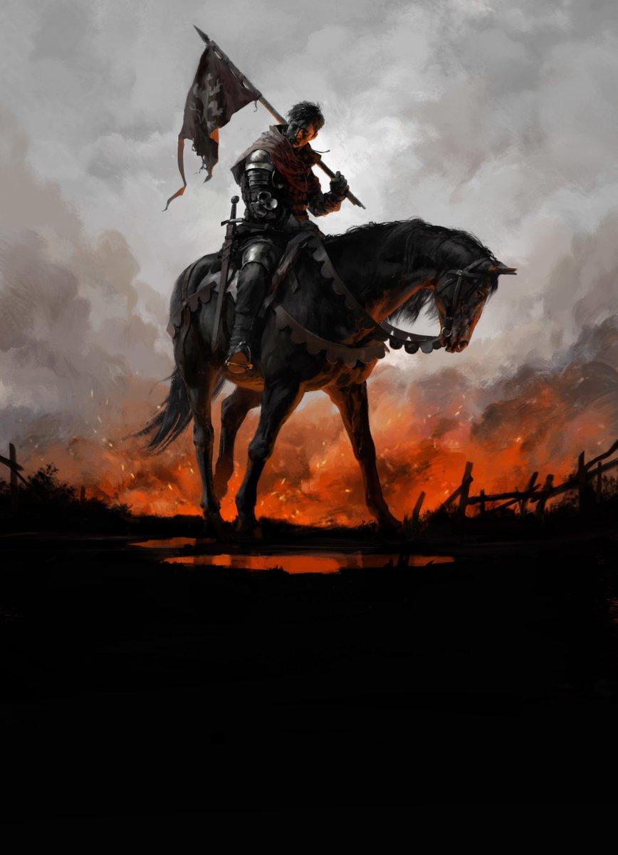 eurogamer kingdom come deliverance