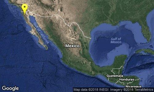 test Twitter Media - SISMO Magnitud 4.0 Loc  41 km al ESTE de RODOLFO SANCHEZ T(MRO), BC 20/02/18 04:22:31 Lat 31.80 Lon -116.14 Pf 11 km https://t.co/BQz5AkpPda